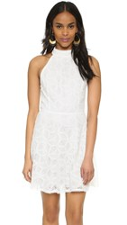 Rebecca Minkoff Andi Dress Chalk