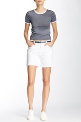 Mother The Loosey Short White