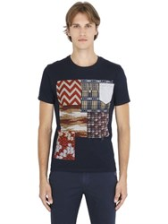 Bob Strollers Printed Cotton Jersey T Shirt