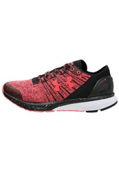 Under Armour Charged Bandit 2 Neutral Running Shoes Pink Chroma