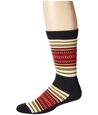 Pendleton National Park Crew Socks Arcadia Stripe Crew Cut Socks Shoes Multi