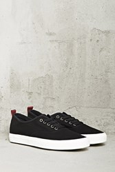 Forever 21 Men Canvas Sneakers