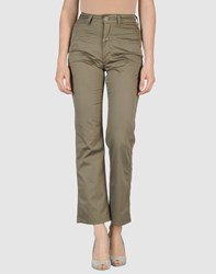Closed Trousers Casual Trousers Women