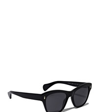 Oliver Peoples Soffee Sunglasses Black