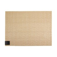 Chilewich Glassweave Rectangle Placemat Gold