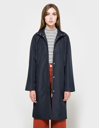 Wood Wood Monica Jacket Dark Navy