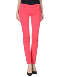 Freesoul Trousers Casual Trousers Women Red