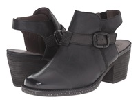Otbt Des Peres Black Women's Pull On Boots