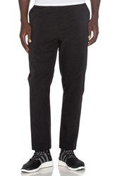 Isaora Stretch Chino Black
