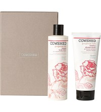 Cowshed Blissful Bath And Body Duo