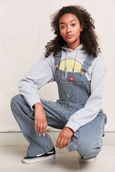Urban Renewal Vintage Dickies 90'S Navy Railroad Overall Assorted