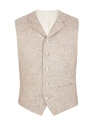 Gibson Stone Donegal Vest
