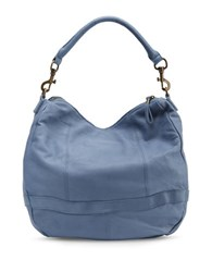 Liebeskind Ramona E Hobo Bag Blue