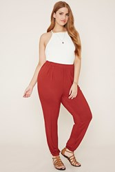 Forever 21 Plus Size Joggers