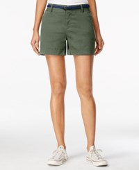 Maison Jules Maddie Relaxed Shorts