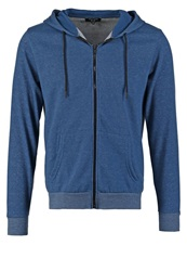 New Look Grindle Tracksuit Top Blue