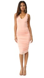 Bailey 44 Enigma Dress Soft Coral