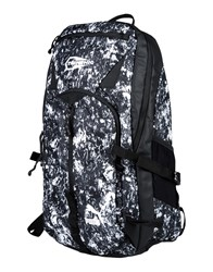Puma Backpacks And Fanny Packs Black