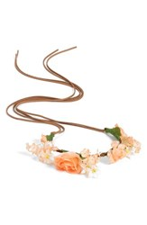 Collection Xiix Floral Headband