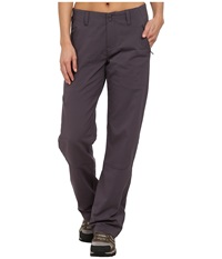 Merrell Frost Belay Pant Shadow Women's Casual Pants Brown