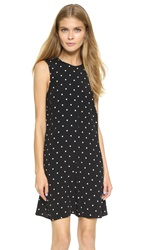 Bec And Bridge Space Cadet Shift Dress Black