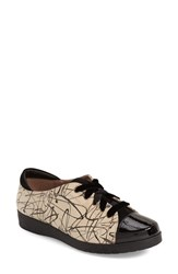 Women's Beautifeel 'Cella' Cap Toe Sneaker