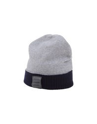 Dekker Hats Grey
