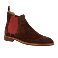 Oliver Sweeney Burrows Chelsea Boots Brown