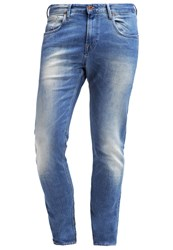 Scotch And Soda Tye Slim Fit Jeans Denim Blue Denim