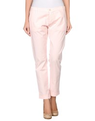 Imperial Star Imperial Trousers Casual Trousers Women Light Pink