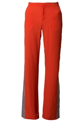 Made For Loving Trousers Red