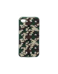 Hi Tech Accessories Military Green