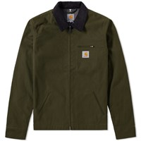 Carhartt Detroit Jacket Green