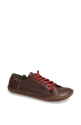 Camper 'Peu Cami' Sneaker Dark Brown