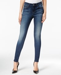 William Rast The Perfect Skinny Rinse Wash Jeans Skyfall Wash
