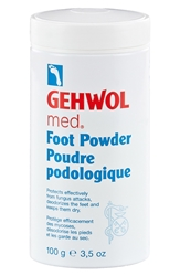 Gehwol Ed Foot Powder
