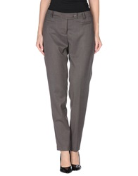 Germano Zama Casual Pants Lead