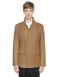 Wooyoungmi Wool And Cashmere Blend Jacket