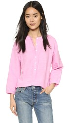 A.P.C. Laurie Blouse Rose