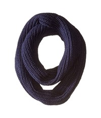 San Diego Hat Company Bss1689 Solid Infinity Scarf Indigo Scarves Blue