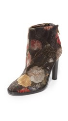 Joie Blayze Floral Booties