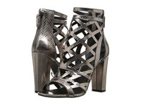 Guess Eriel Pewter Women's Sandals