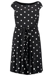 Prisca Cocktail Dress Party Dress Black Colonial