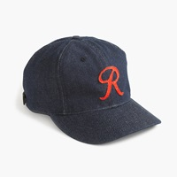 Ebbets Field Flannels For J.Crew Seattle Rainiers Ball Cap