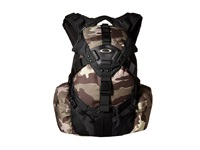 Oakley Icon Pack 3.0 Herb Backpack Bags Gray