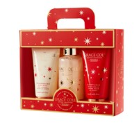 Grace Cole Wild Fig And Cranberry Twinkling Trio Set