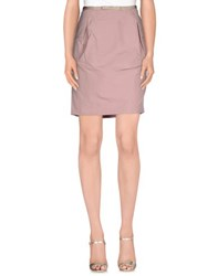 Massimo Rebecchi Skirts Knee Length Skirts Women