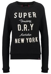 Superdry Sweatshirt Black