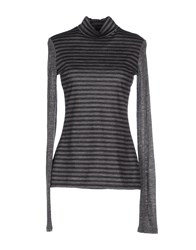 Gianfranco Ferre Gf Ferre' Topwear T Shirts Women Grey