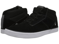 Volcom Grimm Mid 2 Black Destructo Men's Shoes